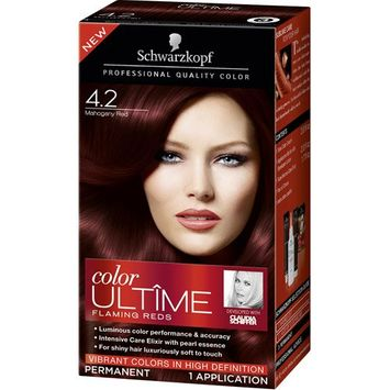 Schwarzkopf Ultime Hair Color Cream