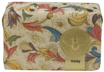 Honey House Naturals 3.5 oz Soap Honey Wrapped
