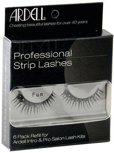 Ardell Runway Fun Eye Lashes