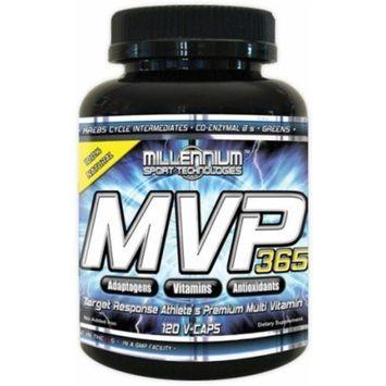 Millennium Sports MVP 365 MVP-365 120 caps