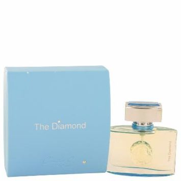 The Diamond for Women by Cindy C. Eau De Parfum Spray 1.3 oz