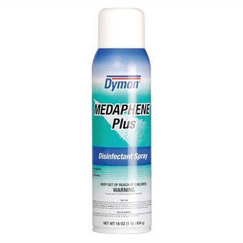 Itw Dymon Medephene Plus Disinfectant Spray, 20 oz.