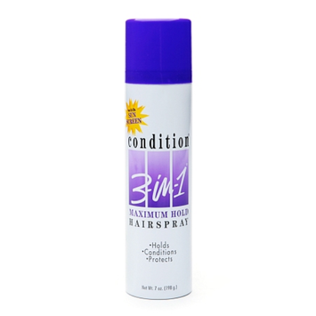 Condition 3-in-1 Hairspray