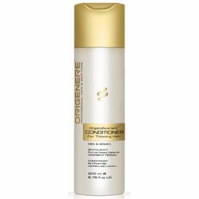 Origenere OrganoNutrient Conditioner for Thinning Hair, 6.76 oz.