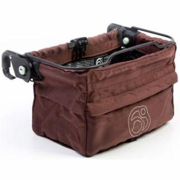 Orbit Baby Stroller Panniers - Mocha / Khaki