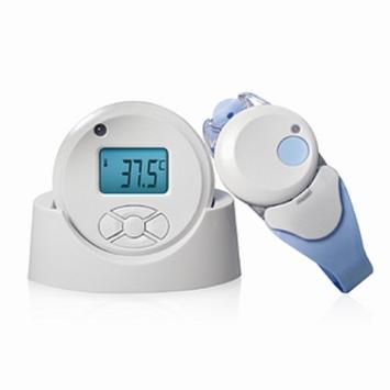 BV Medical Digital Fever Thermometer, 1 ea