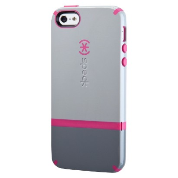 Speck Products Speck CandyShell Flip Case for iPhone 5 - Pebble