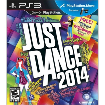 UBI Soft Just Dance 2014 (PlayStation 3)