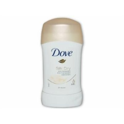 Dove Silk Dry Stick Antiperspirant Deodorant
