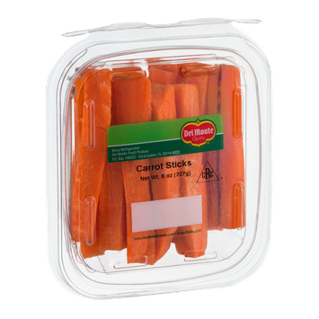 Del Monte® Carrot Sticks