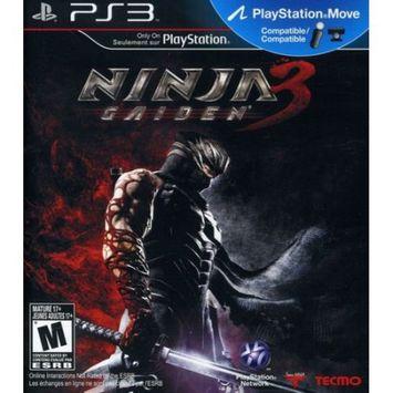 Koei Corporation Ninja Gaiden 3 [streets 3-20-12]