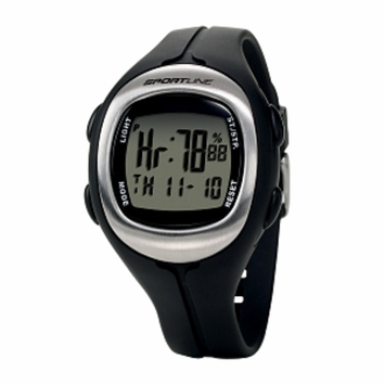 Sportline Men's Heart Rate and Calorie Monitor