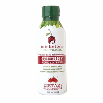 Michelle's Miracle Cherry Concentrate