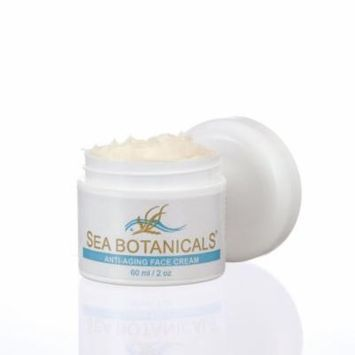 AsWeChange Sea Botanicals Anti-Aging Face Cream
