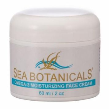 AsWeChange Sea Botanicals Omega-3 Moisturizing Face Cream