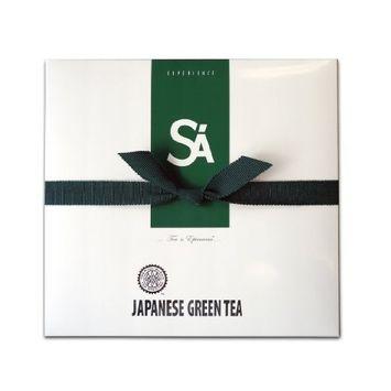 SA Japanese Green Tea Green Tea Gift Set