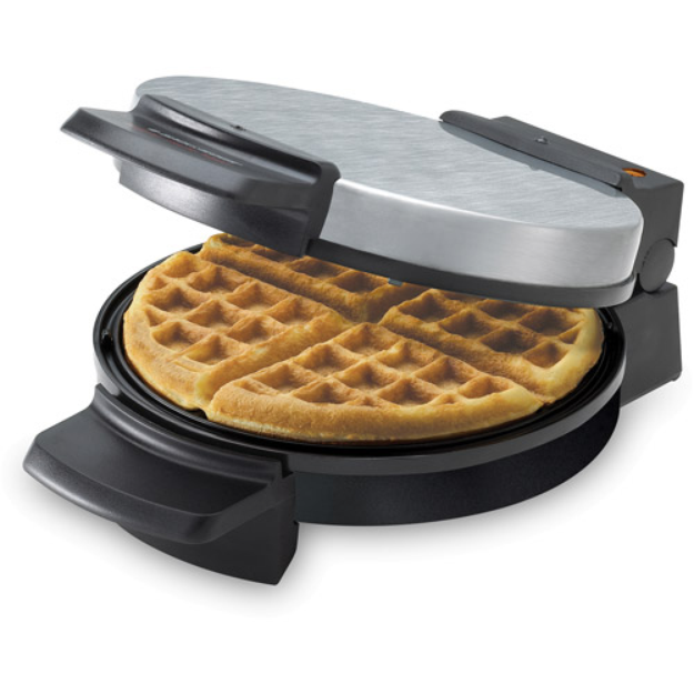 Black & Decker Waffle Maker Reviews 2020
