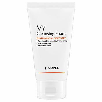Dr. Jart+ V7 Cleansing Foam