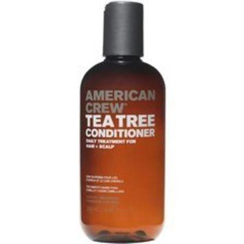American Crew Tea Tree Conditioner, 8.45 Ounce