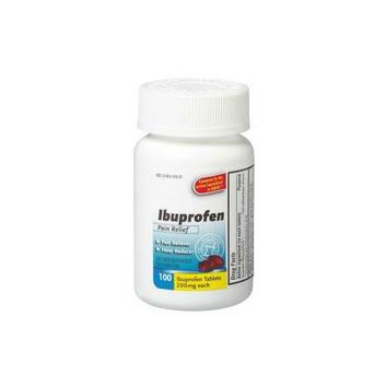 Medline Ibuprofen