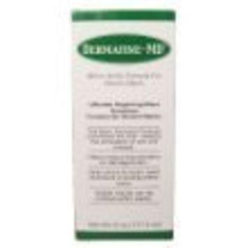 Dermafine MD Dermafine-MD Micro Active Stretch Mark Remover, 6oz