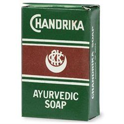 Bar Soap Chandrika 2.64 Oz By Auromere (1 Each)