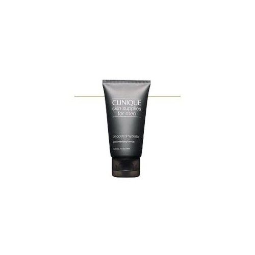 Clinique by Clinique Skin Supplies For Men:Oil Control Hydrator