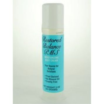 Restored Balance PMS/Menopause Nat Progest Cream