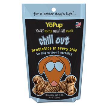 YoPup Stress Less Probiotic Blend Dog Treat