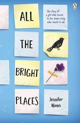 All the Bright Places (Paperback), Niven, Jennifer