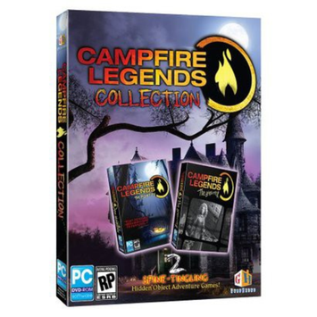 Navarre Campfire Legends Collection (PC Games)