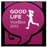 The Good Life VoxBox