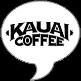 Kauai Coffee Badge