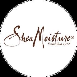 SheaMoisture Badge