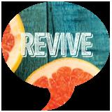 Revive VoxBox Badge