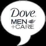 Dove Men+Care Sage Antiperspirant Badge