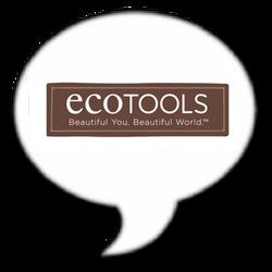 EcoTools Hair Brushes