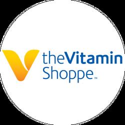 The Vitamin Shoppe Badge