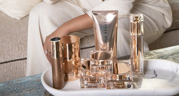 Jennifer Lopez's Skincare Line is Magic in a Bottle