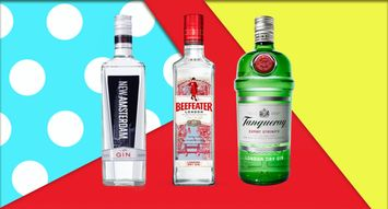 The Best Gins: 64K Reviews
