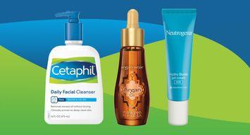 10 Drugstore Skincare Staples