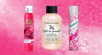 Influensters' Favourite Dry Shampoos