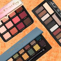 Which Fall Eye Palette Should You Try?