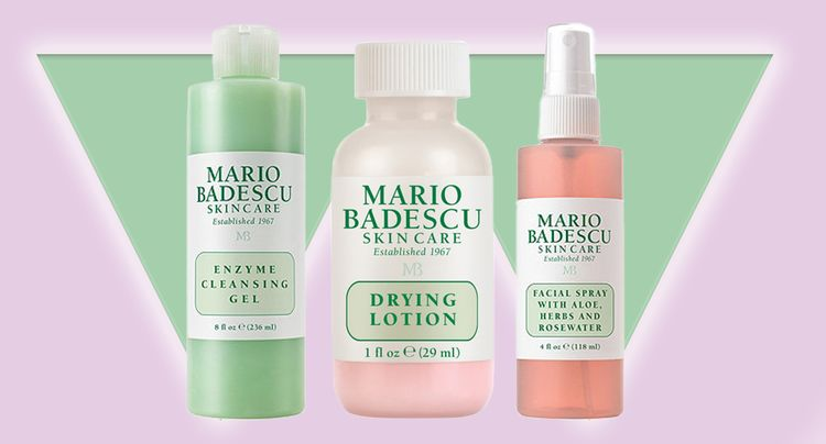 The Best Mario Badescu Products