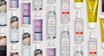 Take Your Hair To The Next Level With IGK
