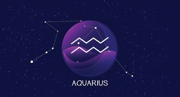 It's Officially Aquarius Season — Here's How To Make The Most of It