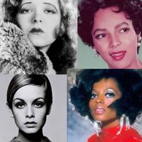 A Brow Journey Through the Decades