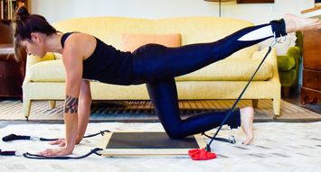 Gadgets and Gear to Uplevel Your At-Home Workouts