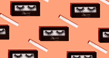 Go Bold With Lilly Lashes and Our Latest VoxBox
