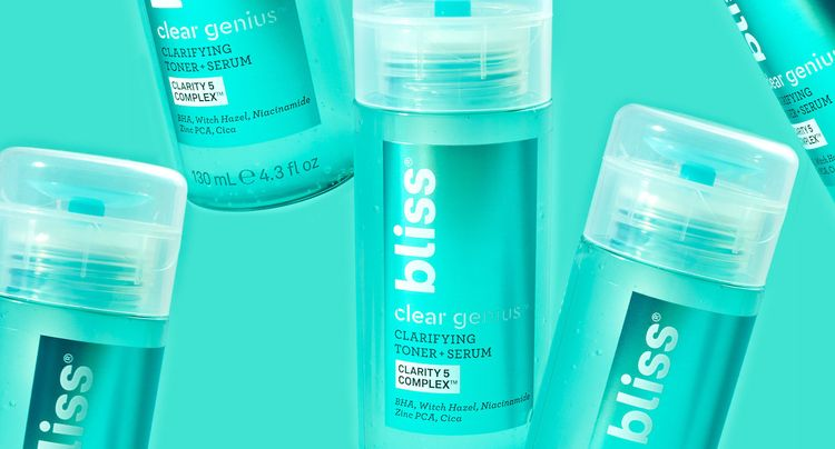 Bliss' New Launch Is Pure Genius